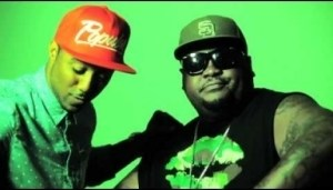 Video: Problem - Rollin (feat. Bad Lucc)